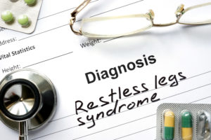 Restless Leg Syndrome Maryland