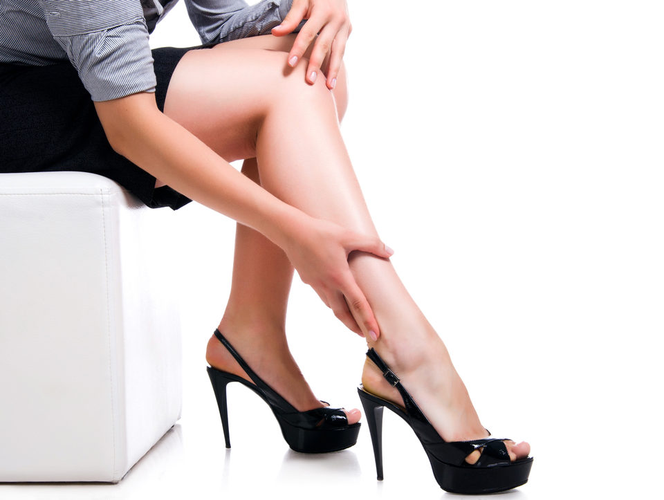 Dangers of Varicose Veins