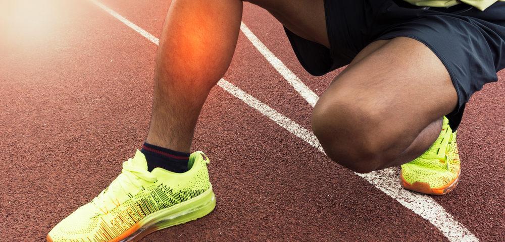 Leg Pain Exercise