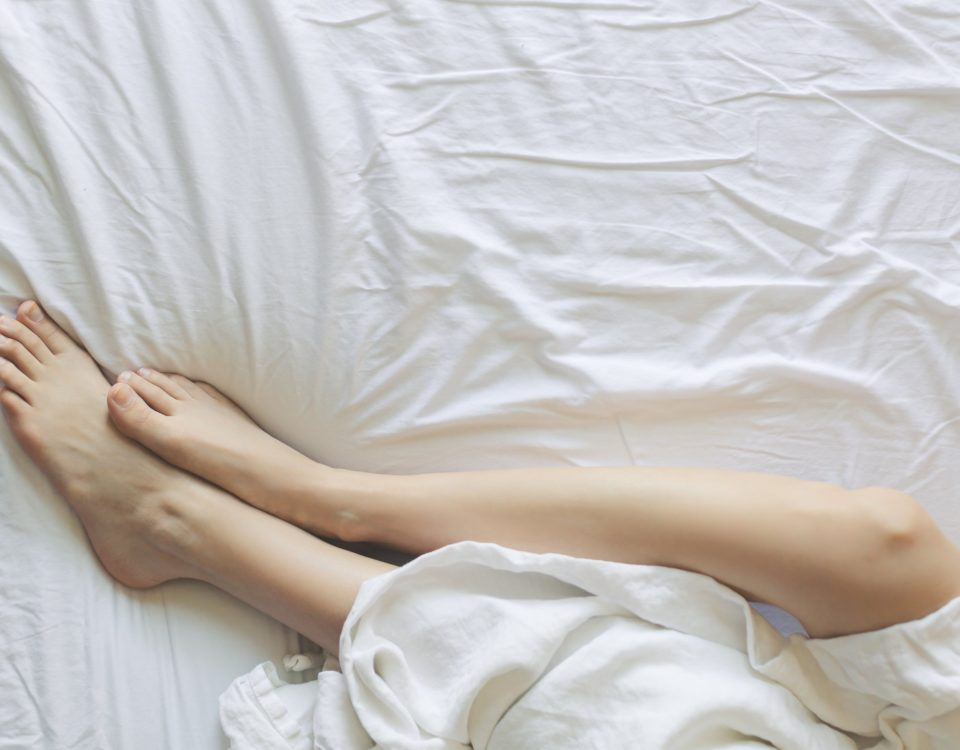 restless leg syndrome FAQ