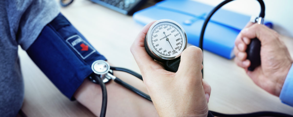 high blood pressure maryland