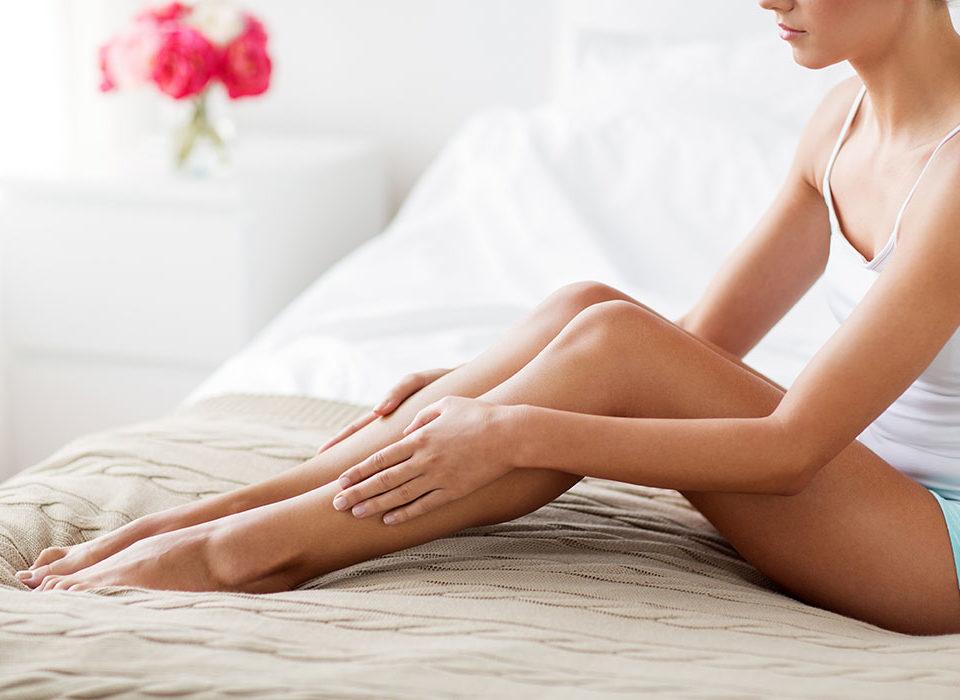 women varicose veins columbia md