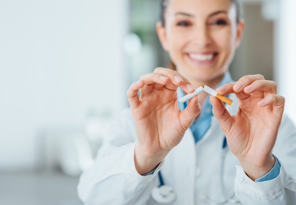 Smoking and Vein Health