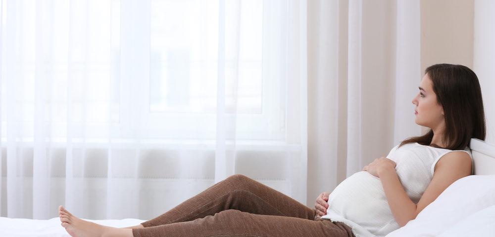 Pregnancy and Leg Veins