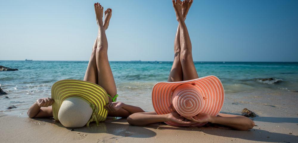 Summer Ready Legs