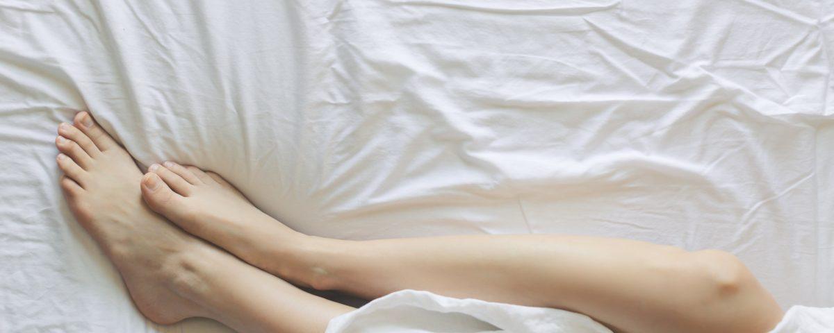 restless leg syndrome FAQ