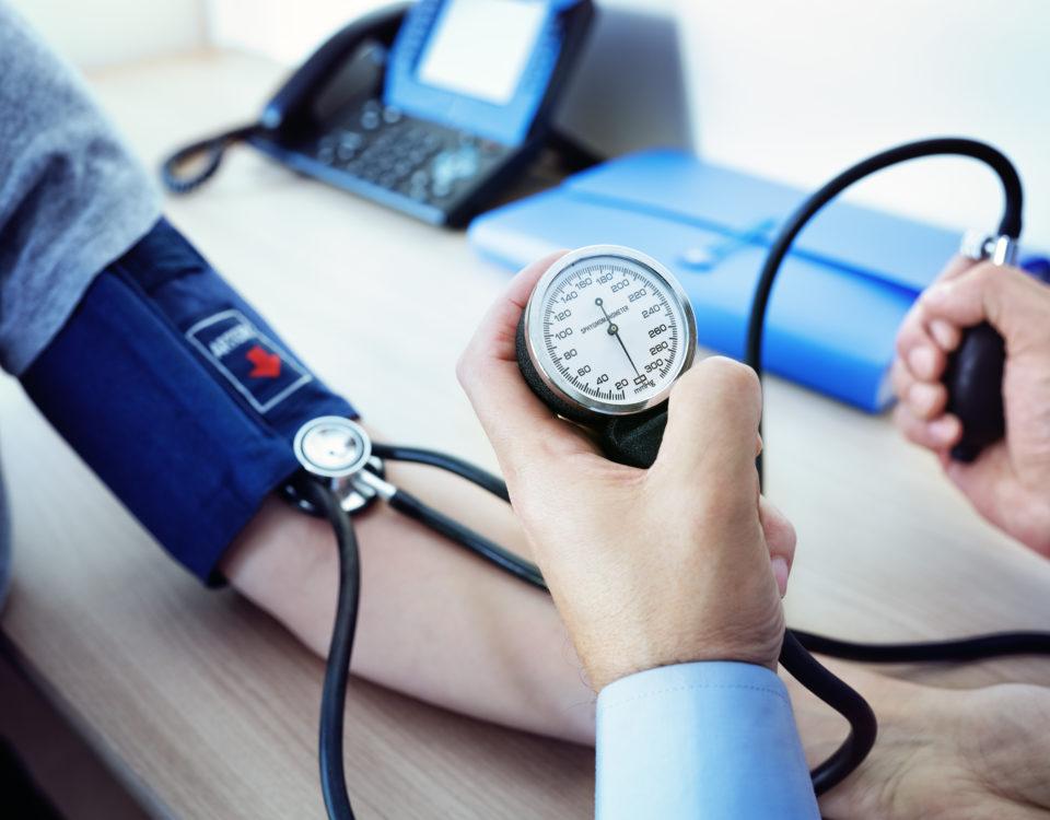 high blood pressure maryland