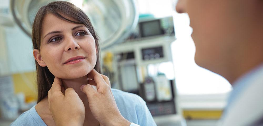 thyroid surgery maryland