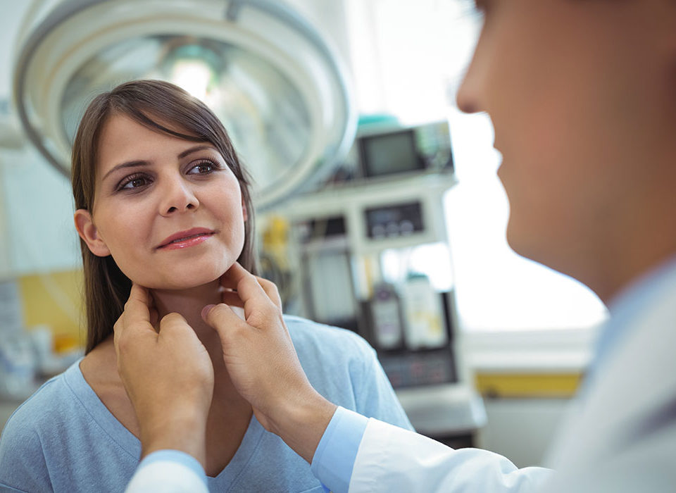 thyroid surgery maryland