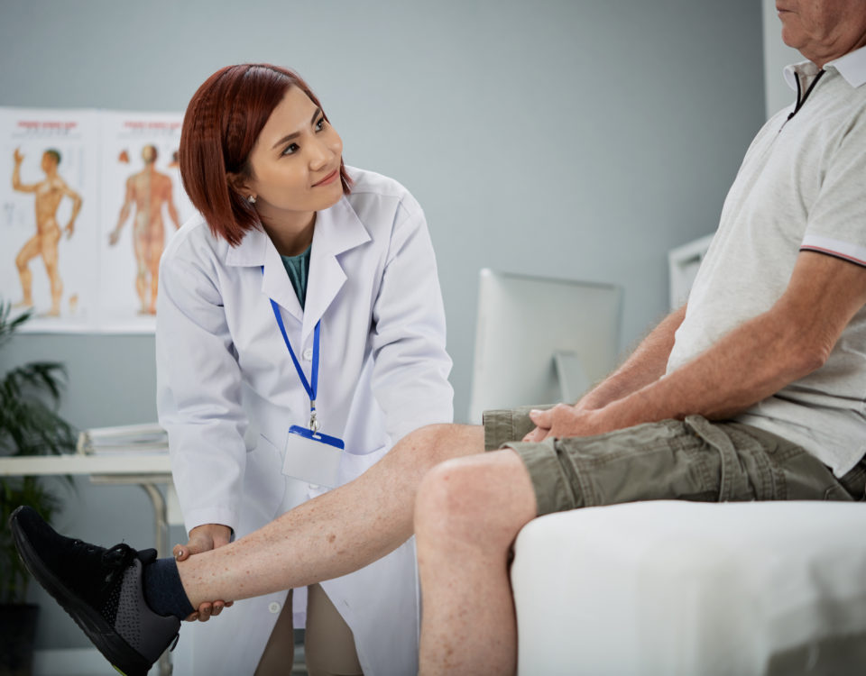 vein treatment clinic maryland