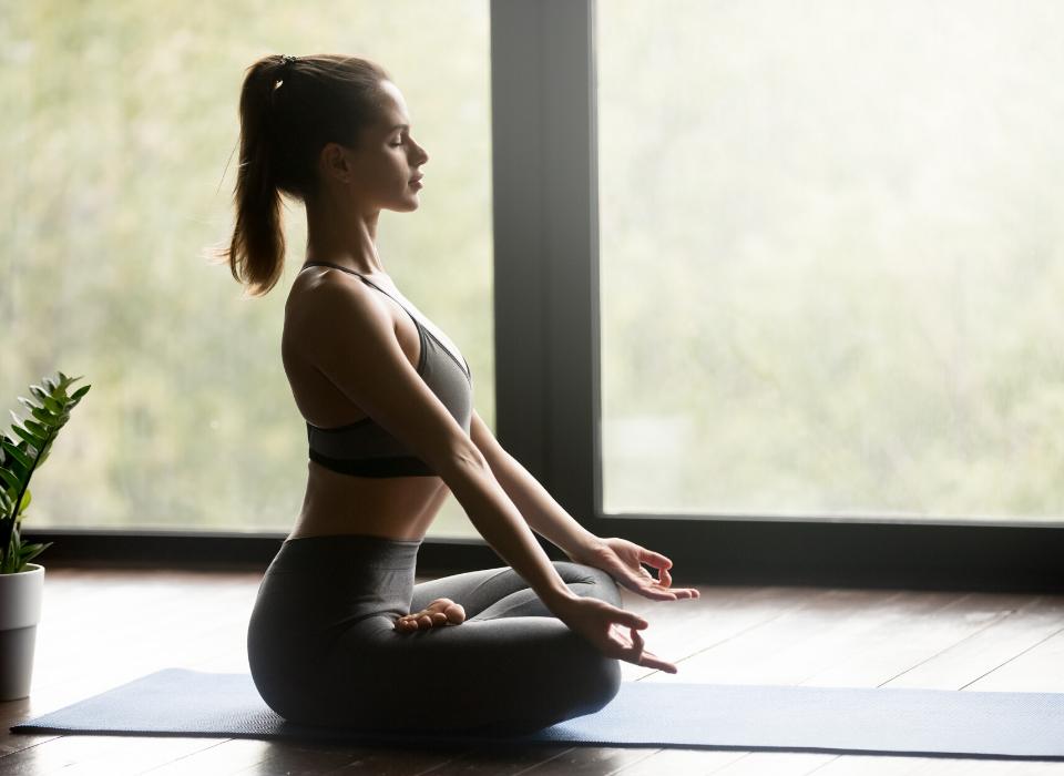 yoga for varicose veins