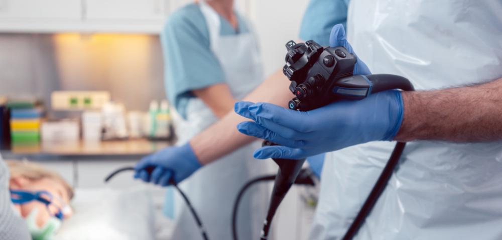 heartburn endoscopy maryland
