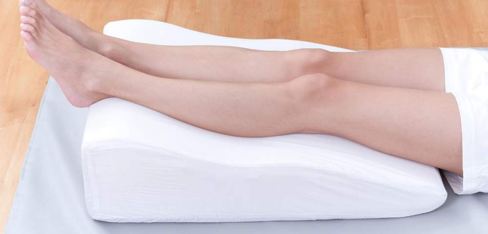 how to prevent leg veins from forming