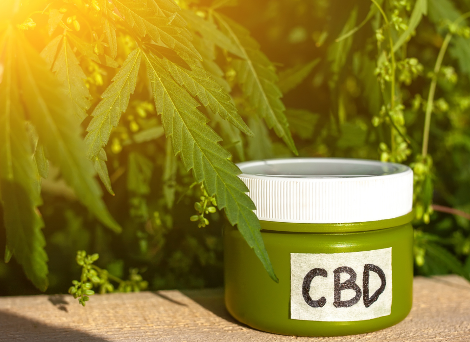 CBD for restless leg syndrome in maryland