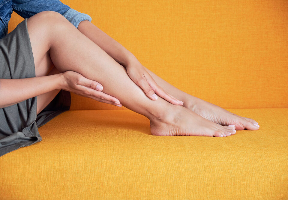 Do I have varicose veins in BelAir Maryland