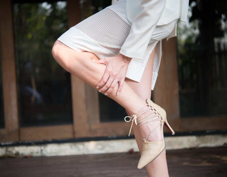 Common Vein Issues for Legs