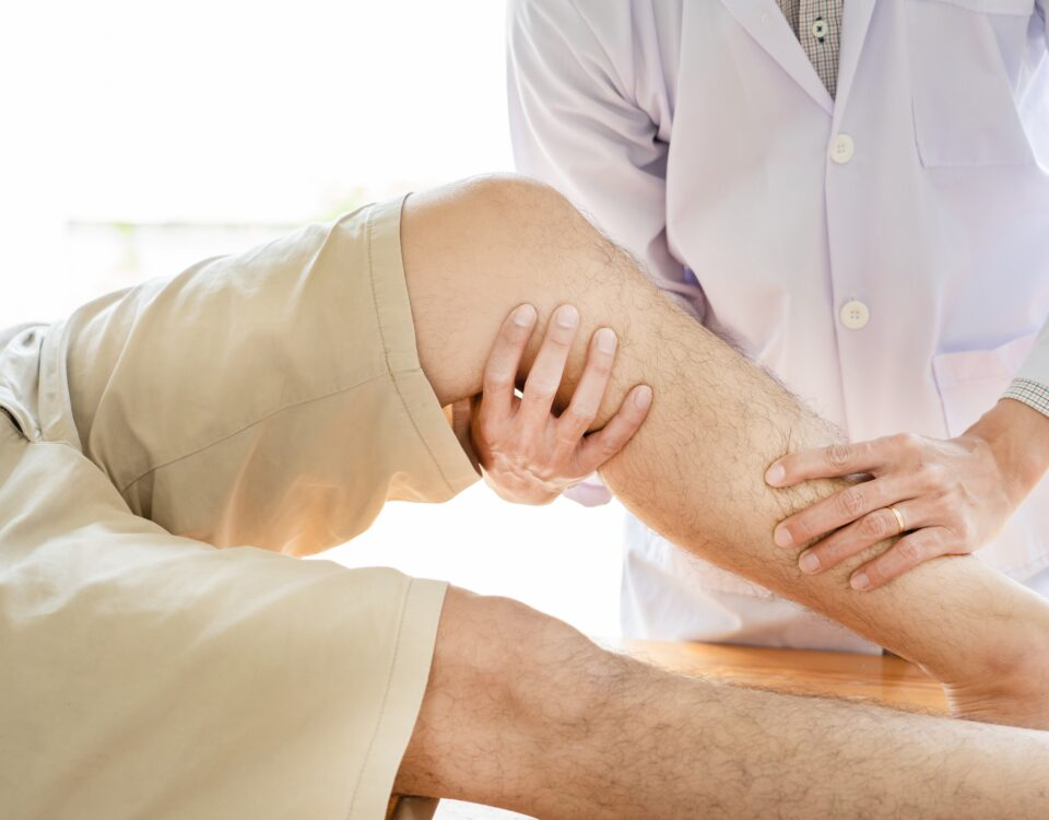 Best Leg Vein Doctor in Bel Air Maryland
