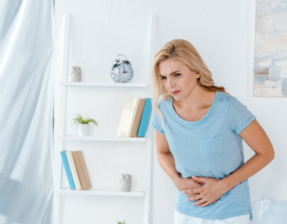 Stomach Pain Maryland