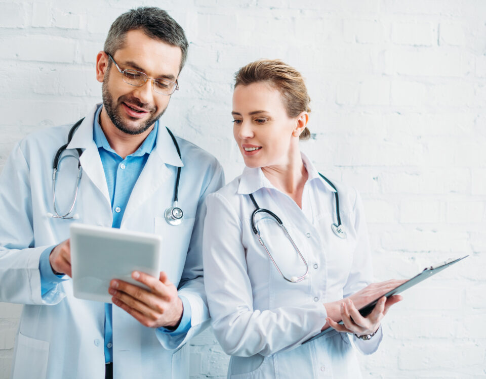 Best Vein Doctor Near Severna Park Maryland
