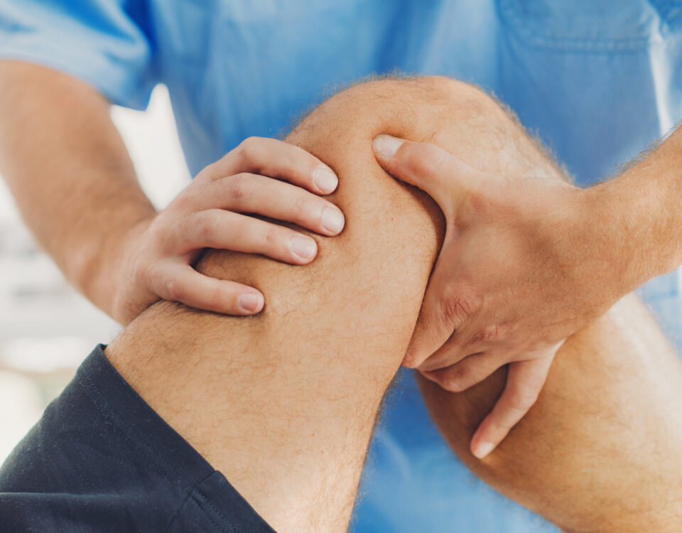 5 signs when it's time to see vein doctor or vein specialist in York Pennsylvania