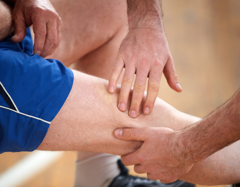What Causes Vein Problems in Legs?
