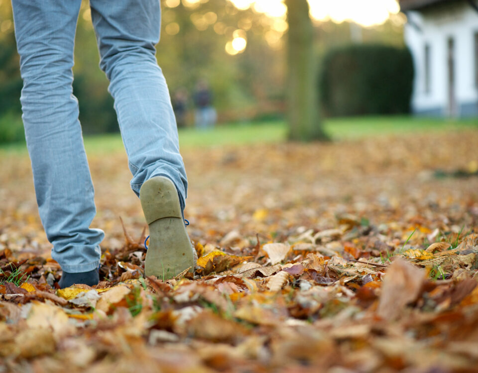 Is Walking Good for Venous Insufficiency?