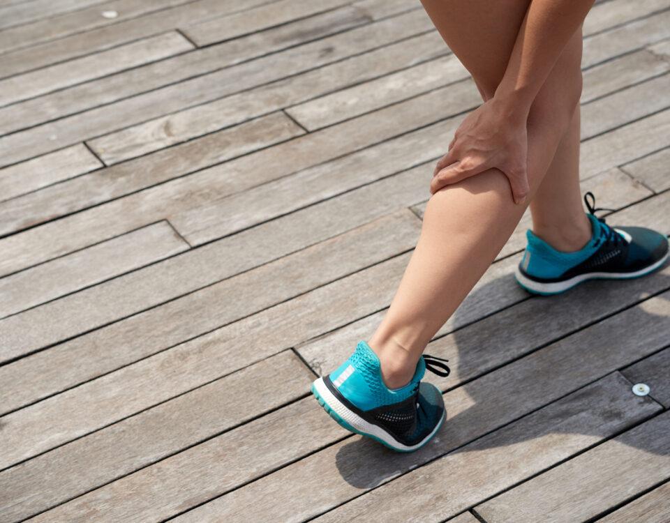 Leg Spasm Treatment Maryland